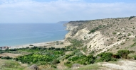 The view from Kourion