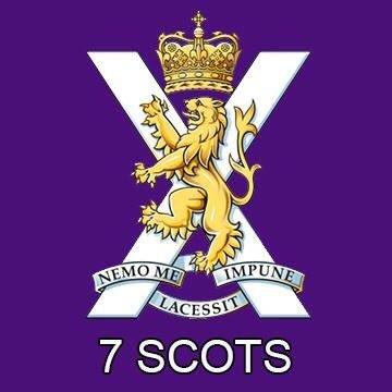 7 SCOTS logo