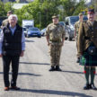 Highlanders commemoration