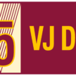 VJ Day 75 graphic