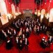 ERS Gold Awards at Edinburgh Castle